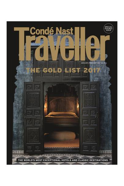 The Gold List 2017