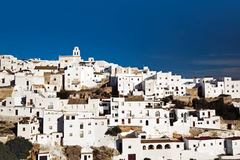 Beaches And Hill Towns On The Costa De La Luz Andalucía Spain Cn Traveller
