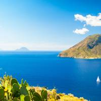 Filicudi, Aeolian Islands, Sicily
