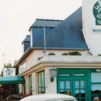 Dinan & Dinard: Where to eat