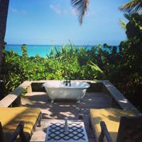 Ocean View, Harbour Island, Bahamas