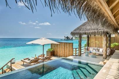 2. Joali Maldives is offering 25 per cent off 2021 bookings