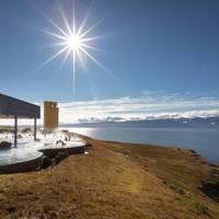 Geosea – Geothermal Sea Baths, Húsavík, Iceland