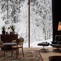 5. Ski hotels