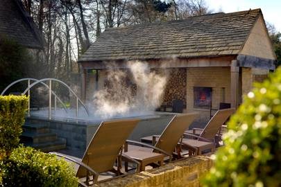 Calcot and Spa, the Cotswolds