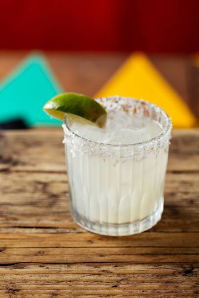 Ongoing: Have a Mexican-spiced happy hour