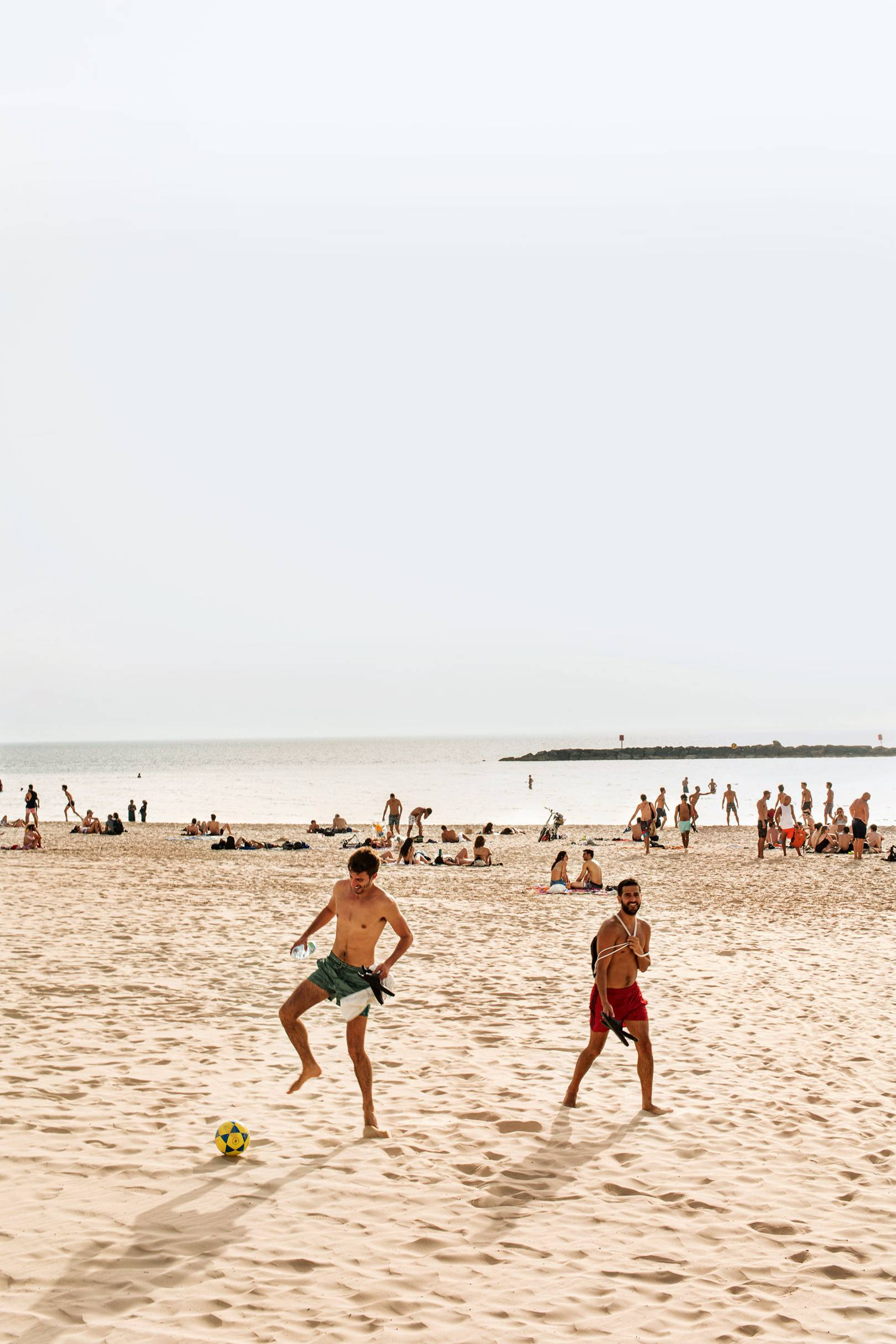 Believe, that beach algarve nude think
