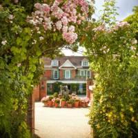 5. The Spa, Chewton Glen, Hampshire