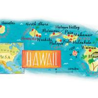 Getting to Hawaii