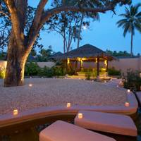 Six Senses Earth Spa, Six Senses Hua Hin, Thailand
