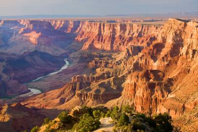 17. Grand Canyon, Arizona