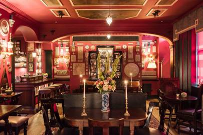 The Lear's Loft at Zetter Townhouse, Marylebone