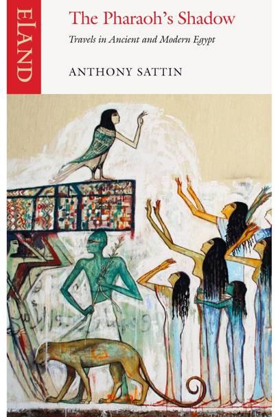 Books set in Egypt