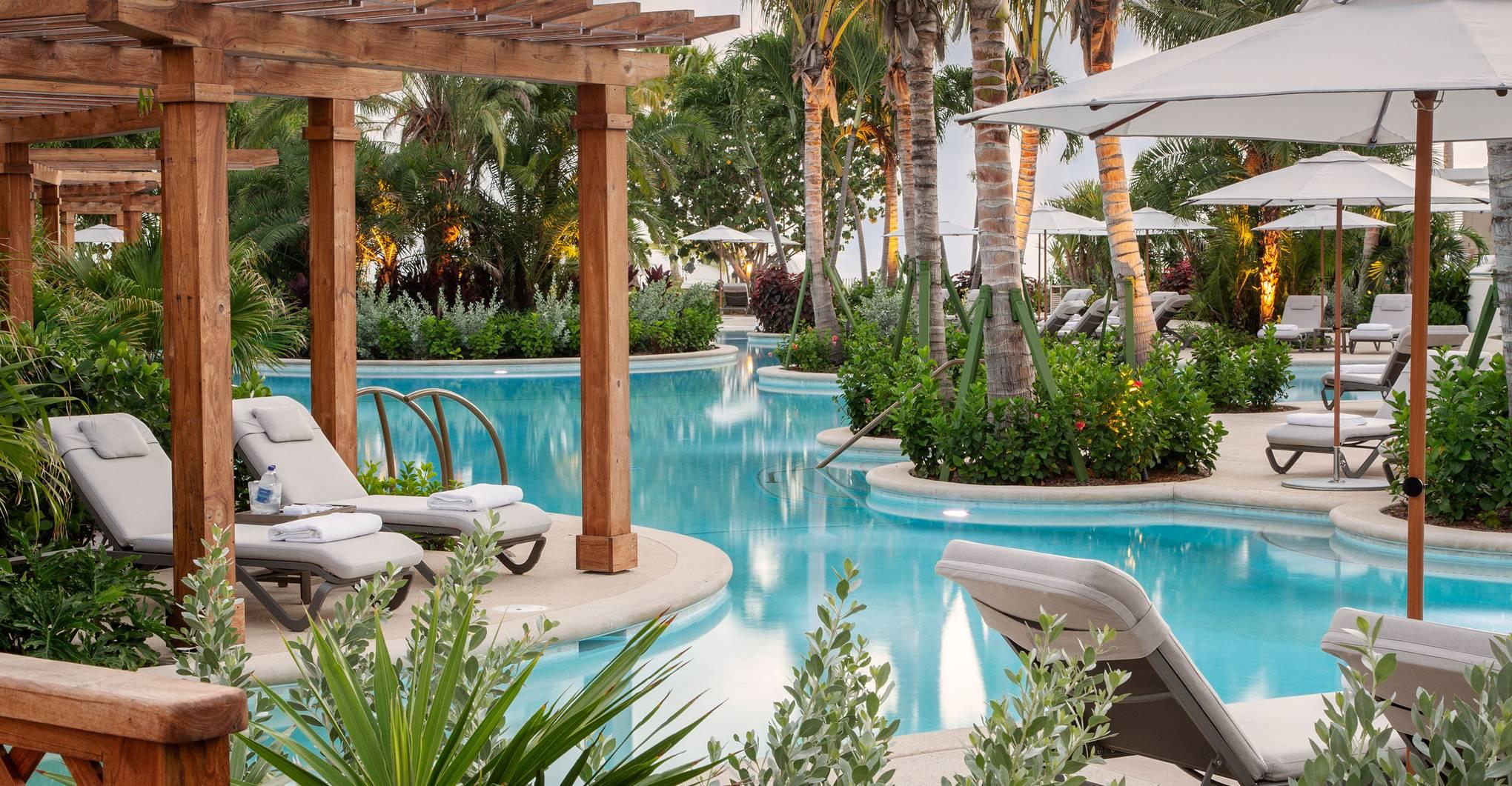 Rosewood Baha Mar, Nassau hotel review