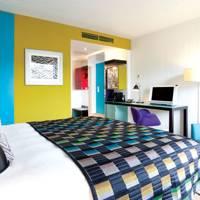 Hotel Missoni, Edinburgh