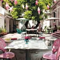 Where to drink in Pondicherry