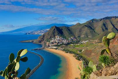 10. The Canary islands