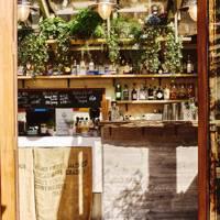 The Chelsea Courtyard Bistro & Bar