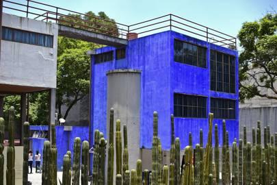 10. Museo Frida Kahlo