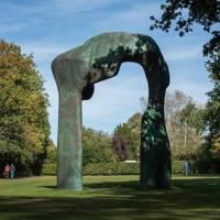 Henry Moore Studios and Gardens, Hertfordshire