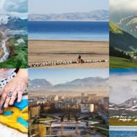 3. Kyrgyzstan
