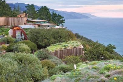 14. Post Ranch Inn, Big Sur, California