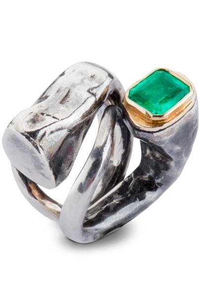 Nathalie Regnier Jewelry
