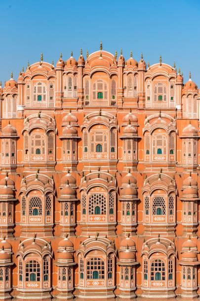20. Rajasthan, India