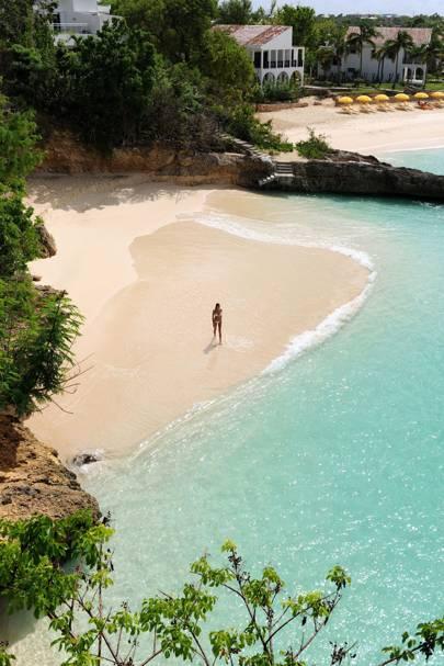 Malliouhana (An Auberge Resort) Anguilla BWI - YouTube