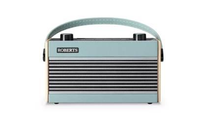 The Retro Radio