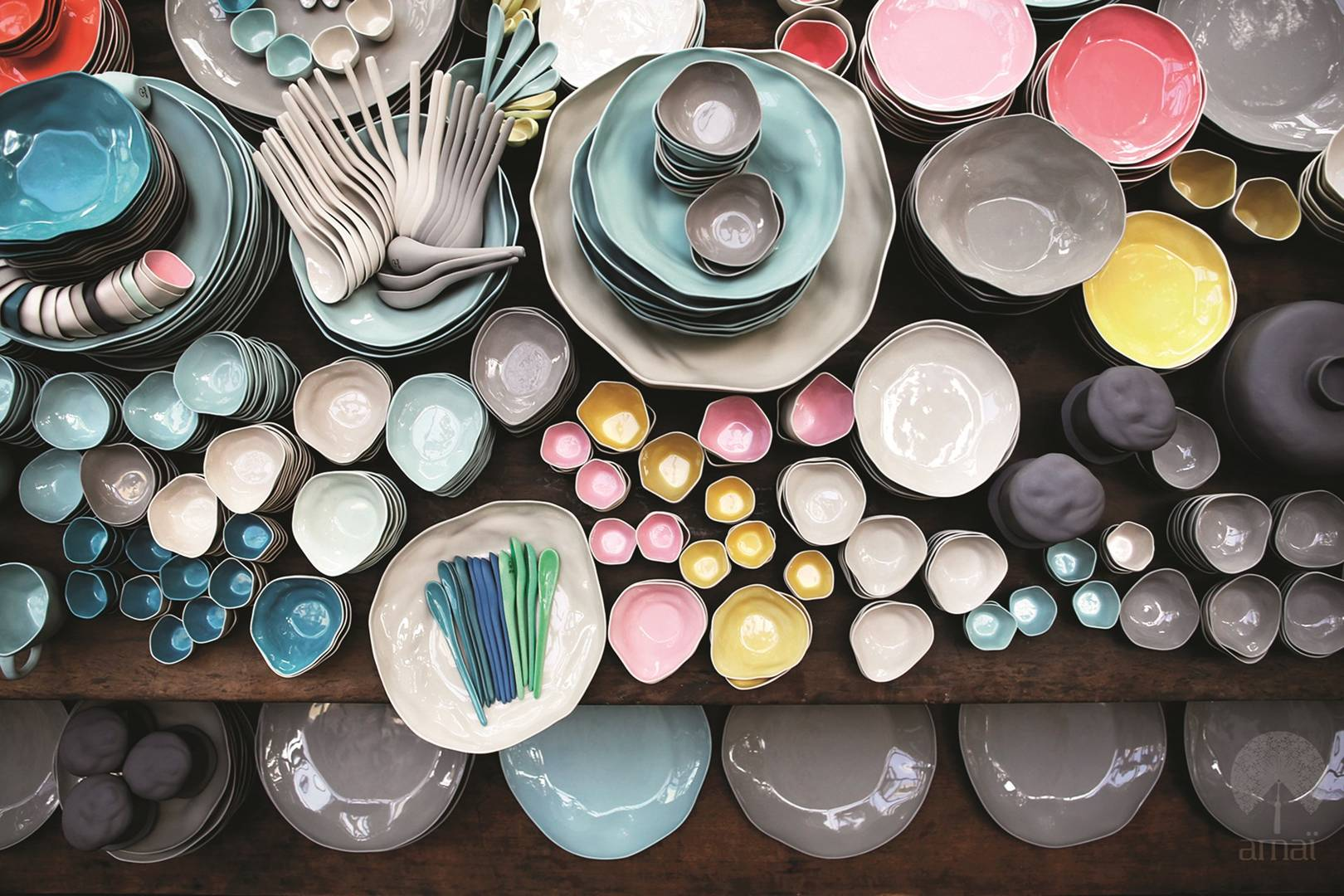 Totally amazing shops in Ho Chi Minh City