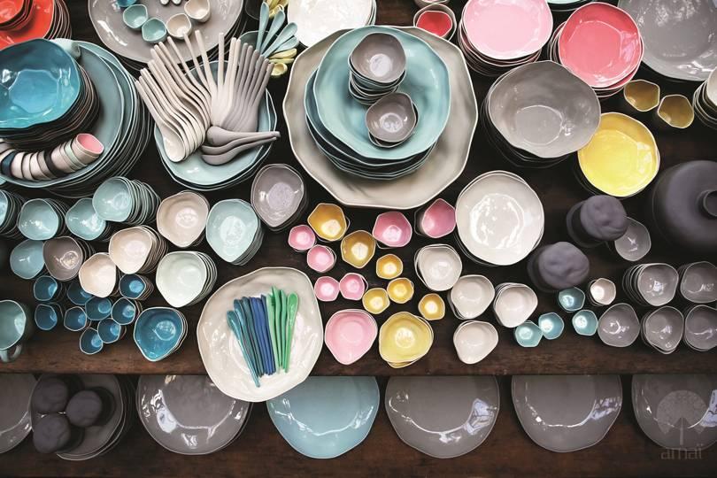 The best shops in Ho Chi Minh City | CN Traveller