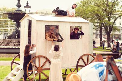 Creative culture in Brighton