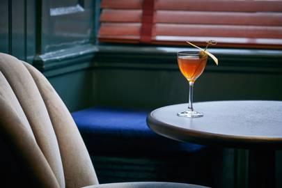 Pulitzer's Bar, De 9 Straatjes