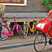 Amsterdam: architecture