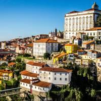 9. Porto, Portugal