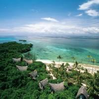 Chumbe Island Coral Park, Zanzibar