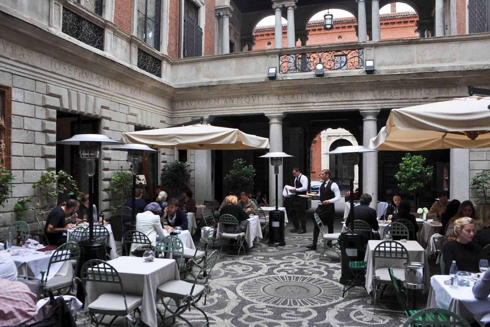 The Best Restaurants In Milan Italy