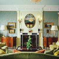 6. The Gleneagles Hotel, Perthshire