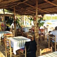 Bar da Ro, Bahia, Brazil