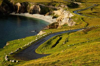 Atlantic Drive, Ireland