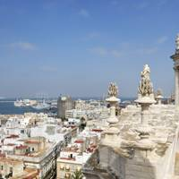 An introduction to Cadiz