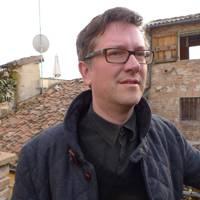 Rick Jordan, Chief sub editor