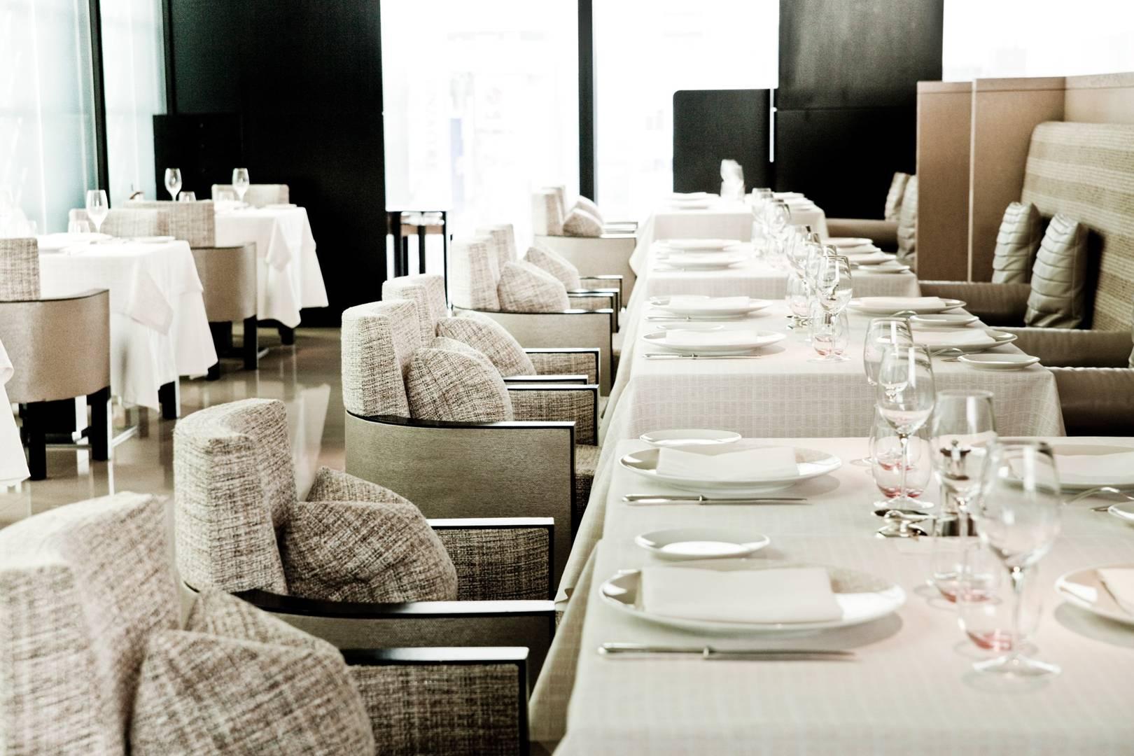 The Best Fashion Designer Restaurants Cafés And Bars CN Traveller - 7 of the coolest restaurants in tokyo