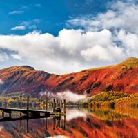 4. Another Place, The Lake, Lake District