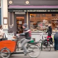 Schaeverbeke Bakery