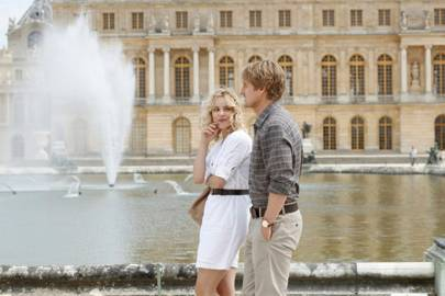 MIDNIGHT IN PARIS (2011): Paris