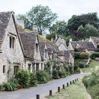 Norfolk, Dorset and Cotswolds, UK