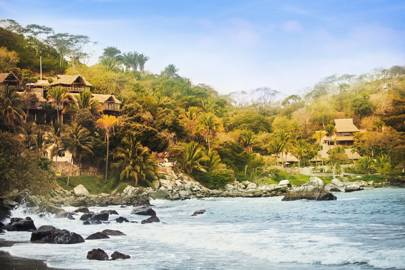 16. Mexico's West Coast