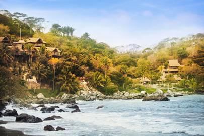 7. Mexico: West Coast